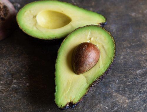 An Avocado A Day?