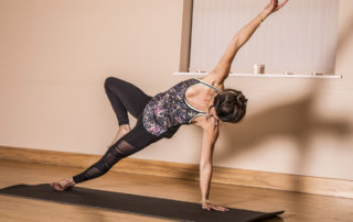Yoga classes in Cockermouth Cumbria