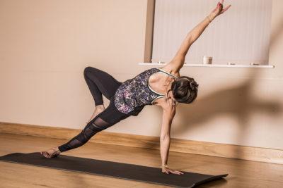Yoga classes in Cockermouth Cumbria