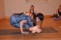 Yoga Refine & Play workshop