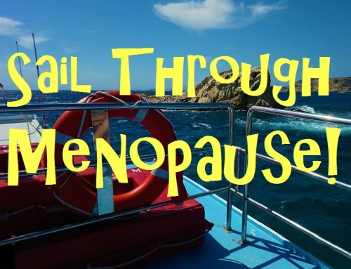 Sail Through Menopause