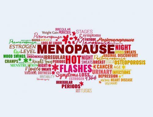 Menopause – No Sweat!