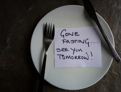 Intermittent Fasting – the skinny!