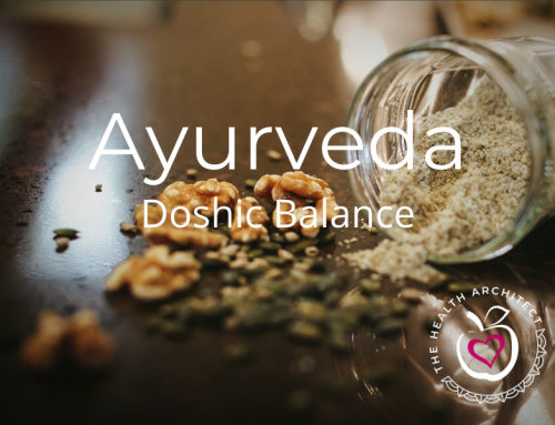 Doshic Balance