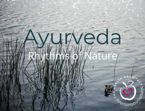 The Rhythms of Nature