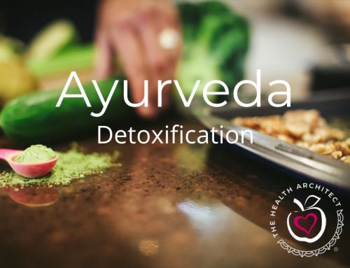 Detoxification Principles
